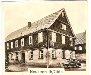 Anfang 1930