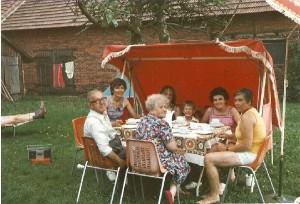 in den 80er-Jahren